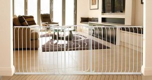 Best Extra Tall Baby Gates